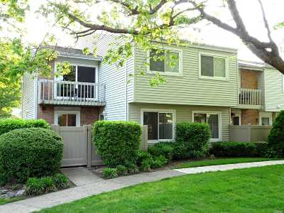 Holbrook Condo/Townhouse For Sale: 223 Springmeadow Dr #B