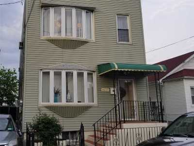 Brooklyn Multi Family Home For Sale: 1521 Canarsie Rd