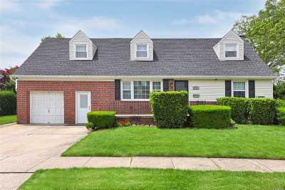 Williston Park Single Family Home For Sale: 431 Burkhard Ave
