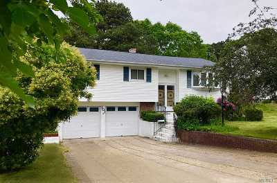 Smithtown Single Family Home For Sale: 101 Plymouth Blvd