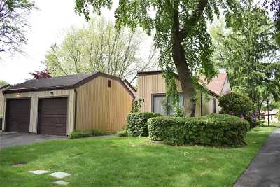 Stony Brook Condo/Townhouse For Sale: 32 Strathmore Gate Dr