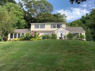 Mt. Sinai Single Family Home For Sale: 169 Shore Rd