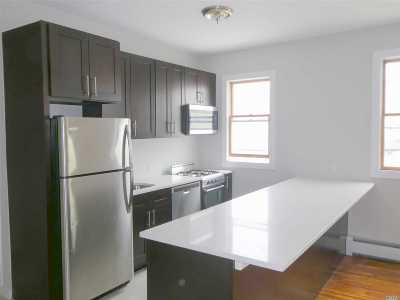 Nassau County Rental For Rent: 210 New York Ave #2