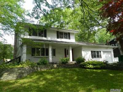 Nesconset Single Family Home For Sale: 1 Saggese Ln