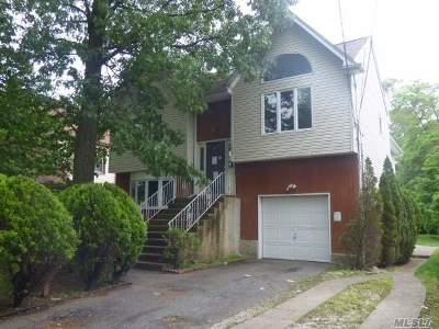 Roosevelt Single Family Home For Sale: 165 Hudson Ave
