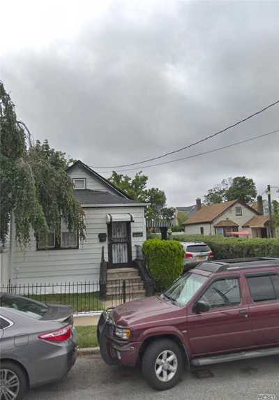 Queens Village Single Family Home For Sale: 225-42 112th Rd