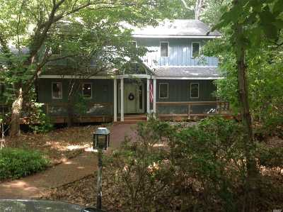 Northport Single Family Home For Sale: 135 Old Winkle Point Rd
