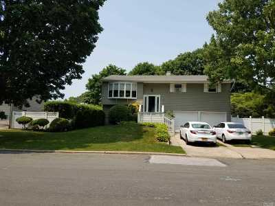 Bay Shore Single Family Home For Sale: 189 Missouri Ave