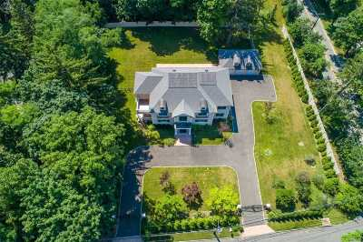 Roslyn NY Single Family Home For Sale: $2,599,999