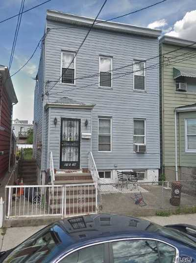 Woodhaven Multi Family Home For Sale: 95-19 88th Street