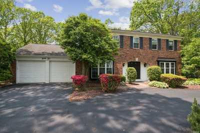 Mt. Sinai Single Family Home For Sale: 42 Hawthorne St