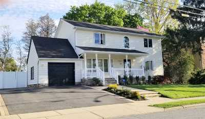 Plainview Single Family Home For Sale: 79 Northern Pkwy W.