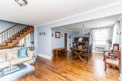 Little Neck Single Family Home For Sale: 53-14 250th St