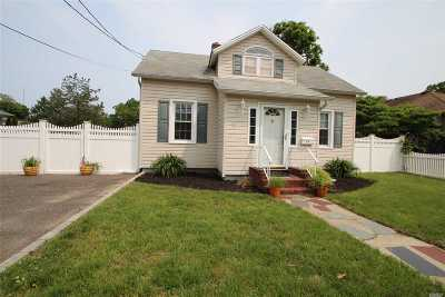 Islip Single Family Home For Sale: 25 E Cedar St