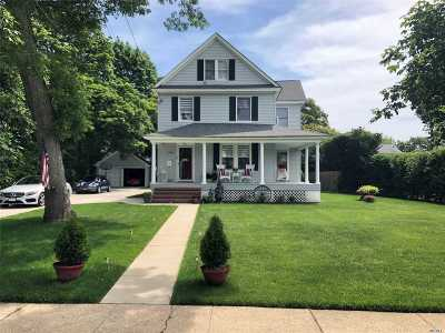 Baldwin Single Family Home For Sale: 2381 S Harrison Ave