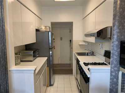 Flushing Condo/Townhouse For Sale: 14720 35th Ave #5A