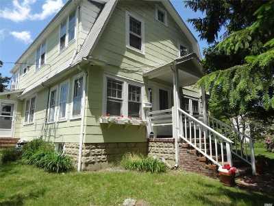 Babylon Multi Family Home For Sale: 47 Pearsall St