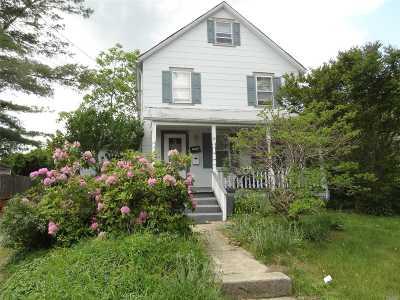 N. Babylon Multi Family Home For Sale