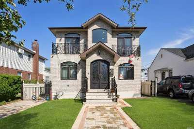New Hyde Park Single Family Home For Sale: 91 Hillside Ln