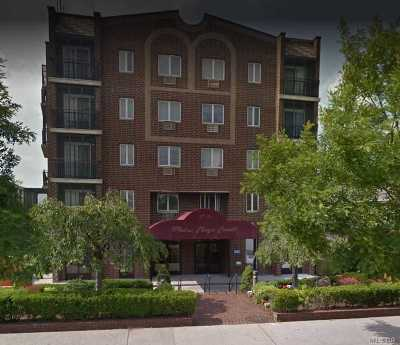Middle Village Condo/Townhouse For Sale: 72-31 Metropolitan Ave #4C