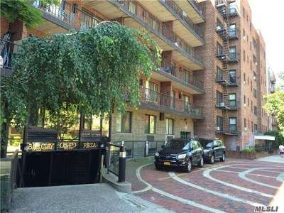 Flushing Co-op For Sale: 143-50 Barclay Ave #2F
