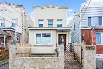 Maspeth Multi Family Home For Sale: 5436 72nd St