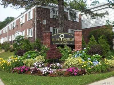 Queens Village Co-op For Sale: 225-21 88th Ave #Upper