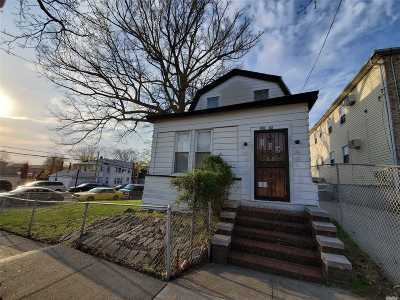 Single Family Home For Sale: 100-03 32nd Ave
