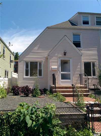 Little Neck Single Family Home For Sale: 16 Van Nostrand Ct