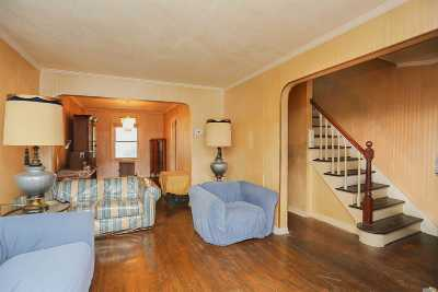 Queens Village Single Family Home For Sale: 111-47 Francis Lewis Blvd