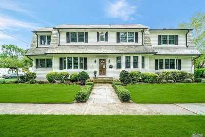 Massapequa Single Family Home For Sale: 20 South Merrick Rd