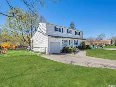 Kings Park Single Family Home For Sale: 12 Byrd Ct
