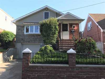 Whitestone Single Family Home For Sale: 149-18 24 Ave