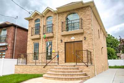 Hillcrest Single Family Home For Sale: 166-08 81st Avenue