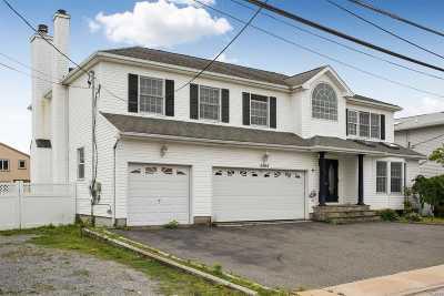 Seaford Single Family Home For Sale: 2864 Arrowhead Pl