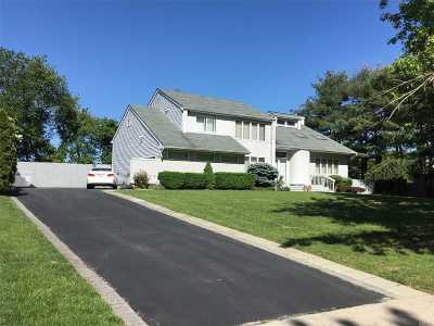 Commack Single Family Home For Sale: 7 Galleine