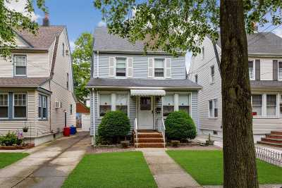 Bellerose, Glen Oaks Single Family Home For Sale: 8830 241st St