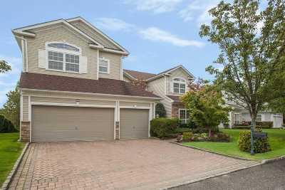 Mt. Sinai Single Family Home For Sale: 49 Hamlet Dr