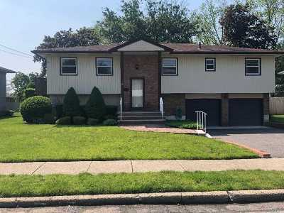 Syosset Single Family Home For Sale: 16 Russell Park Rd