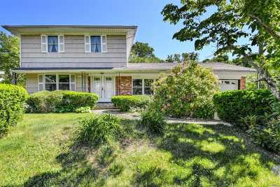 E. Northport Single Family Home For Sale: 6 Ellendale Ct