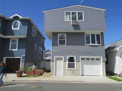 Bellmore Single Family Home For Sale: 122 Beach Ave