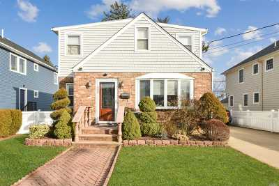 Mineola Single Family Home For Sale: 382 Pennsylvania Ave
