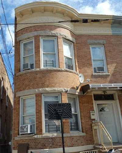 Woodhaven Multi Family Home For Sale: 90-05 77th St