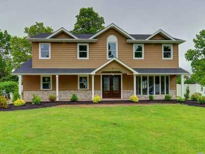 E. Northport Single Family Home For Sale: 20 Wood Sorrell