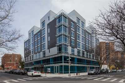Forest Hills, Rego Park Condo/Townhouse For Sale: 97-45 63 Dr #1A