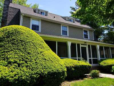 Woodmere Single Family Home For Sale: 50 Wyckoff Pl