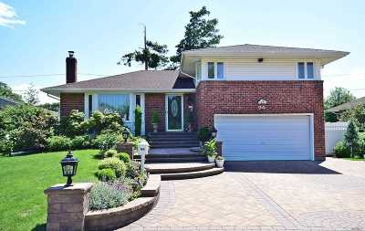 Syosset Single Family Home For Sale: 94 Belmont Cir