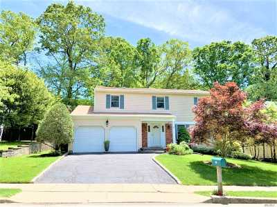 Syosset Single Family Home For Sale: 48 Barry Ln