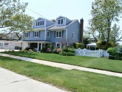Point Lookout Single Family Home For Sale: 27 Mineola Ave