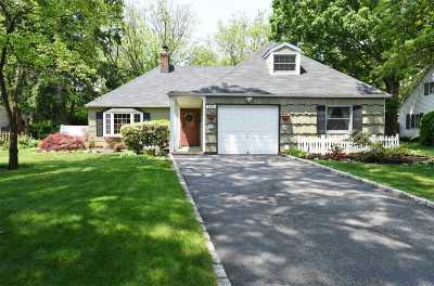 Islandia Single Family Home For Sale: 116 S Bedford Ave